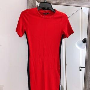 NWT - Breskca Bodycon Dress